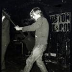 1980 - Lee Live Boston Rat Club 01