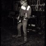1980 - Lee Live Boston Rat Club 03