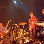 1985 - Montanablue Live Markthalle Hamburg