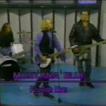 1989 - Montanablue Berlin Musikmesse