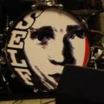2012 - Bass Drum