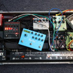 Lee's Pedalboard April 24 2015IMG_6485