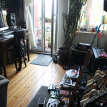 Lee's home workroom aug24th 2014
