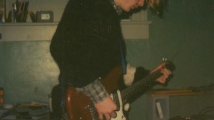 lee athens 1981