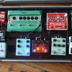lee pedal board oct 2013