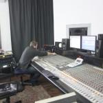 niko tracking at concord audio hamburg jan 9th 2012