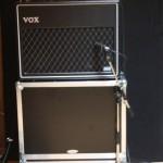 vox TB35C2 wcase